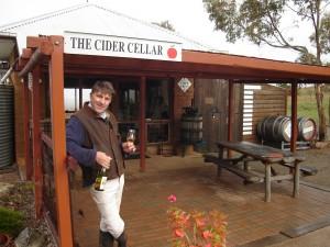 gp the cider cellar